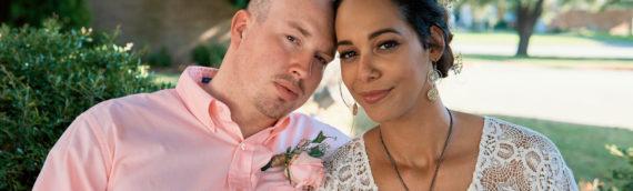 Ali + Shane Wedding