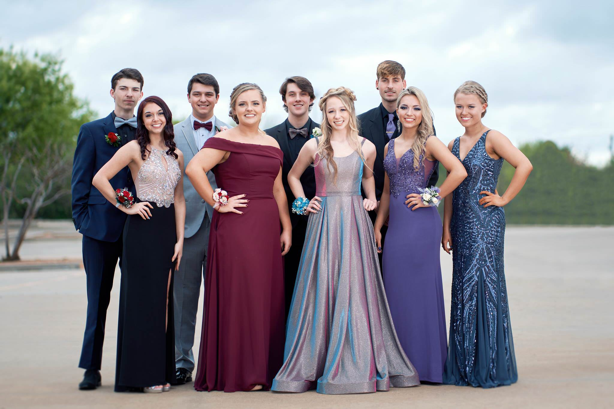 Prom pictures 2019 #7